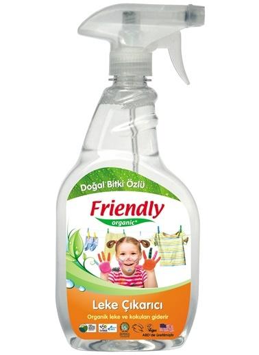 Leke Çıkarıcı-Friendly Organic